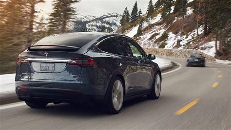 tesla reviews tesla model x 2017 review by car magazine