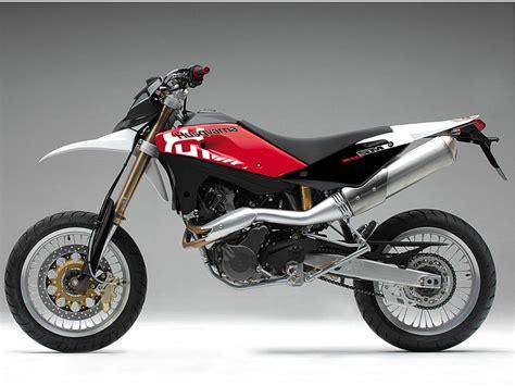 Husqvarna Motorrad Support by Husqvarna Sm 610ie