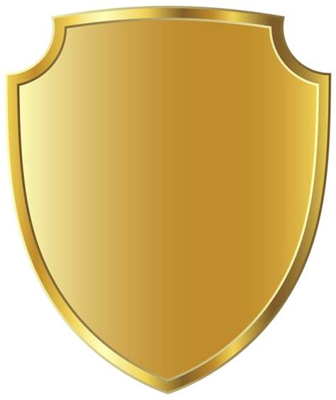gold badge template png clipart image backgrounds idea