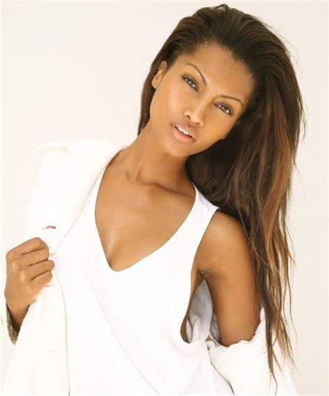 Tania Black black manganyi black models from