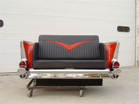 1957 chevy couch 56 chevy couch