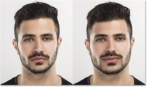 Photoshop Cc Hairstyle by How To Use Aware Liquify In Photoshop Cc