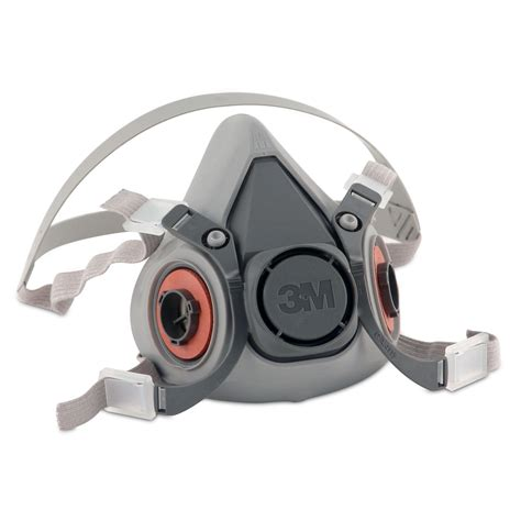 3m 6000 series half mask respirator shop