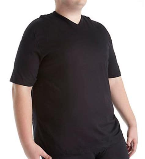 Kaos Gendut solusi tips memilih kaos buat kamu yang gemuk abyad