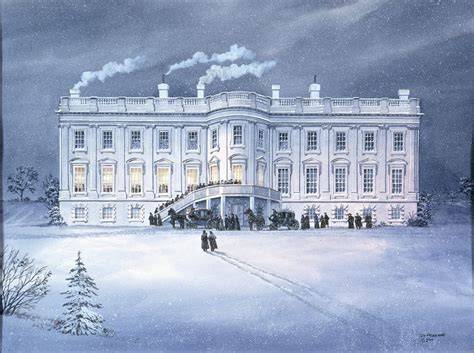 first president to live in white house white house in john adams s presidency the president s