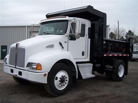 kenworth t300 kenworth t300 dump trucks for sale used trucks on