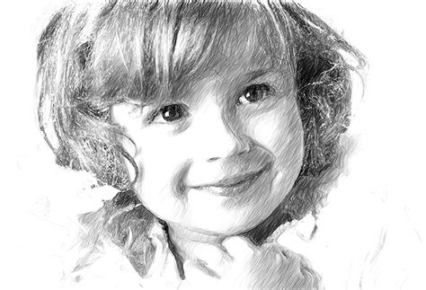 sketch program photo to sketch conversion with akvis sketch