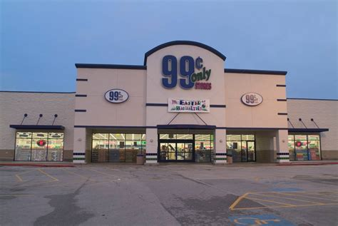99 cent store 99 cents store hwy 249