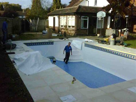 how to make a swimming pool in your backyard 19 make your own swimming pool decor23