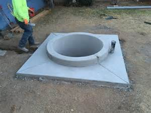 Backyard Underground Shelter After Looking At The Plans For His House He Discovered An