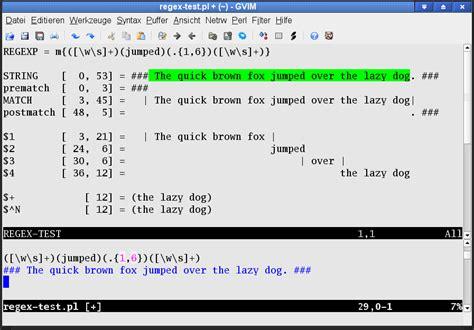 test regex brave yourselve regular expression tester