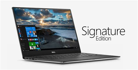 best buy dell xps 13 buy dell xps 13 9350 signature edition laptop microsoft