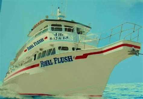 boat rentals near wildwood nj royal flush fishing wildwood all you need to know