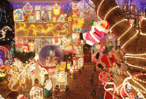 top 10 biggest outdoor christmas lights house decorations house design interior design home furniture home