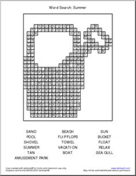 theme park offerings crossword a quality educational site offering 5000 free printable