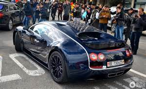 Bugatti Veyron 16 4 Supersport Bugatti Veyron 16 4 Sport 25 September 2016