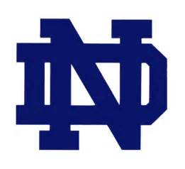 of notre dame colors blue preview notre dame maize and blue nation michigan