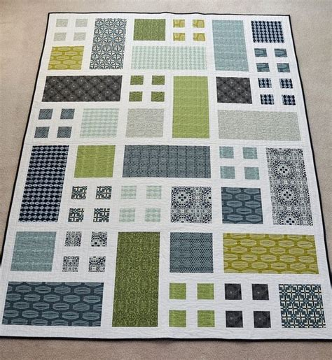 Simple Modern Quilt by Patio Quilt Pattern To Quilt Quilt Designs How To Design And Patterns