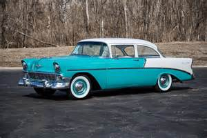 1956 chevrolet 210 fast classic cars