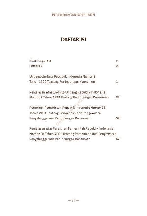 Undang Undang Perkawinan Indonesia Edisi Lengkap Oleh Tim Fokusmedia jual buku undang undang perlindungan konsumen oleh tim bip gramedia digital indonesia