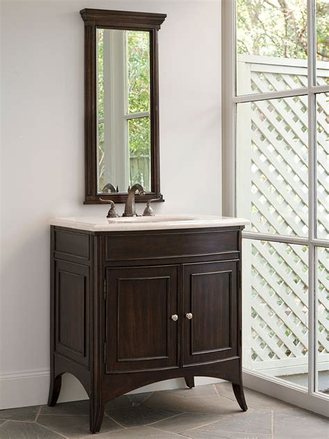33 bathroom vanity 33 quot verona single bath vanity bathgems com