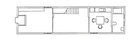 azuma house plan idesign architecture azuma house tadao ando