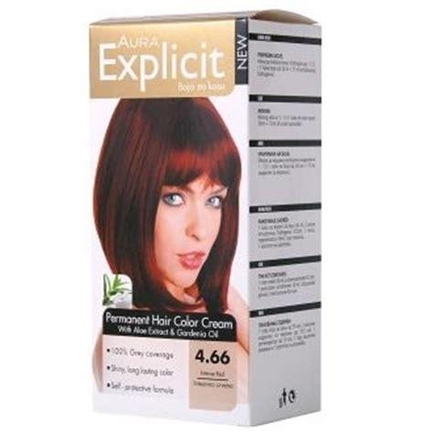najlepsa crvena farba za kosu farba za kosu 4 66 intenzivno crvena farbe cena