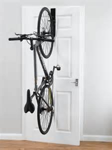 Vertical Bike Rack For Apartment Apartment Door Bike Rack Removable Storeyourboard