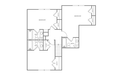 1 bedroom townhome 3 bedroom townhome floorplans the avenue at norman