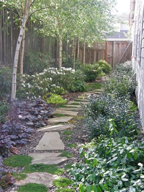 Side Yard Landscaping Ideas Pinterest Discover And Save Creative Ideas