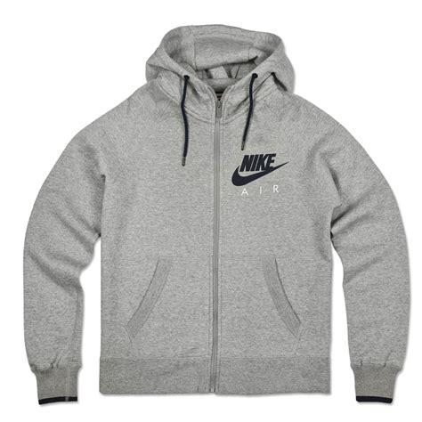 Hoodie Zipper Sweater Logo Nike nike swoosh air hoodie fleece hooded jumper club hoody