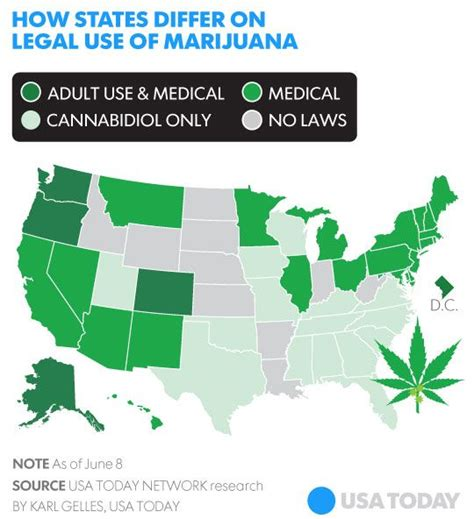 states with legal weed john kasich just legalized medical marijuana in ohio now