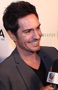 ricardo garcia actor venezolano mauricio ochmann wikipedia