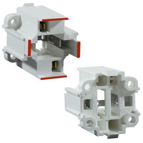 G24d 1 Sockel by Plt L26725 203 Bottom Snap In Cfl Socket 26 Watt