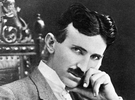 Scientist Tesla Nikola Tesla Historic Mysteries