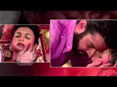 Ishita s hot romance under the shower yeh hai mohabbatein youtube