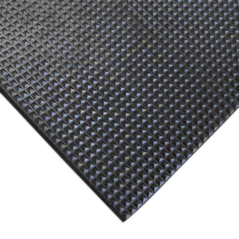 rubber cal super grip scraper      rubber mat