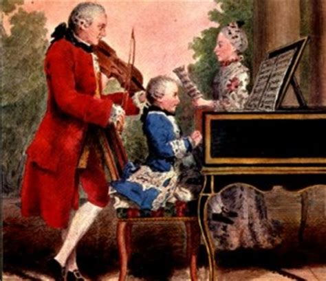 the child as musician a handbook of musical development books wolfgang amadeus mozart family