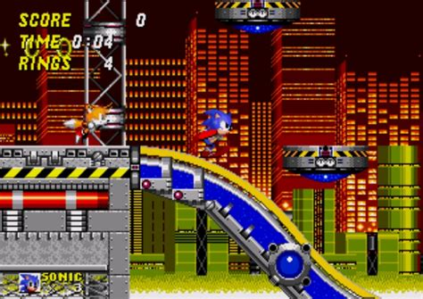 emuparadise slow download sonic the hedgehog 2 world rom