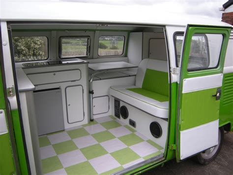 westfalia volkswagen interior westfalia interior vw cer interiors