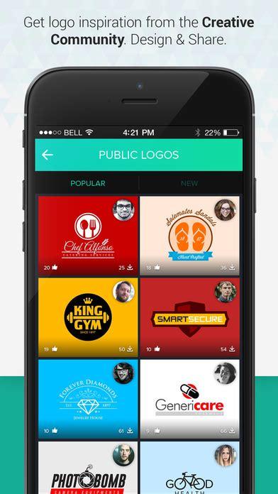 logo maker app logo foundry logo maker logo creator designer app android apk
