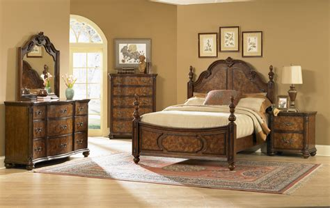 pulaski furniture ashton park crown bedroom set