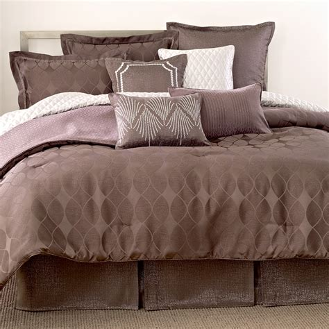 candice olson comforter sets candice olson twist of fate comforter set from