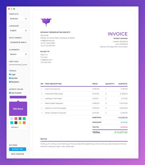 Invoice Template Windows 7 32 Bit 12 Things That You Never Windows Invoice Template Downloads