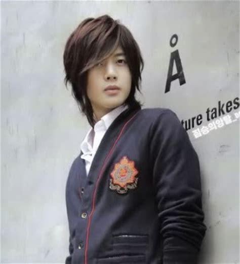 fesyen artis koria lelaki billy info 40 fesyen rambut lelaki korea cool korean men
