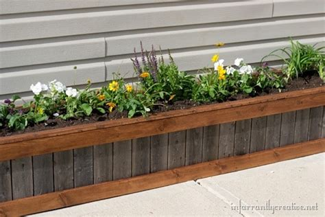 creative diy pallet planter ideas  spring diy projects