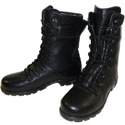 new army boots new russian army leather tactical boots type