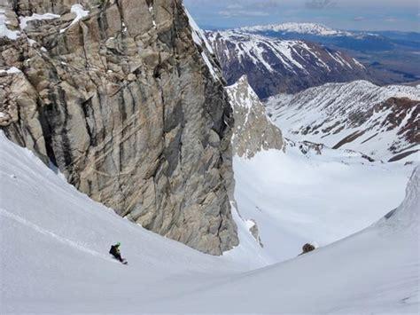 sierra peaks section lower section matterhorn sierra mountain journey