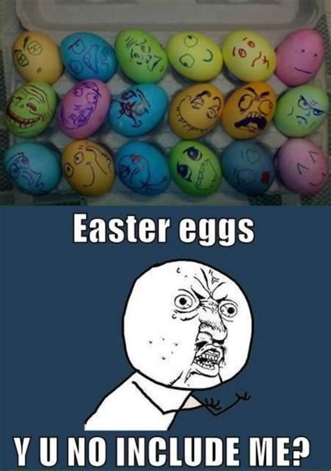 Easter Memes - 12 most awesome easter eggs cool easter eggs awesome