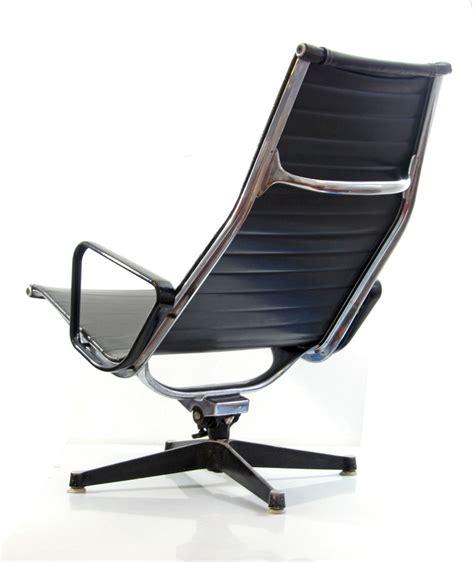 eames lounge chair ea  original vintage sold